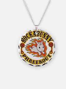 rockabunny-T Necklace