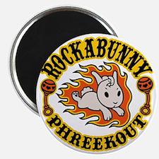 rockabunny-T Magnet