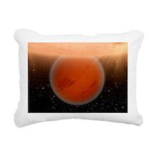 481304main_spitzer201004 Rectangular Canvas Pillow