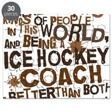icehockeycoachbrown Puzzle