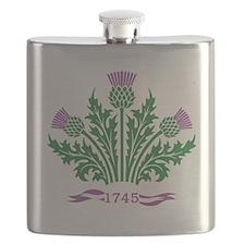 ThistleRibbon Flask