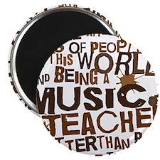 musicteacherbrown Magnet