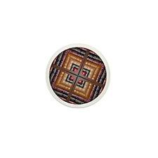 Square Bookshelf-8K26 Mini Button