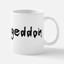 Obamageddon 2 Mug