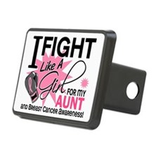 - Fight Like a Girl For Au Hitch Cover