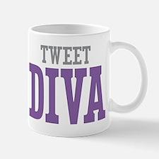 Tweet DIVA Mug