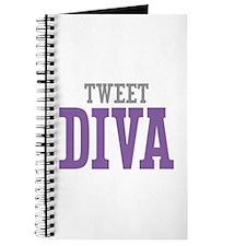 Tweet DIVA Journal