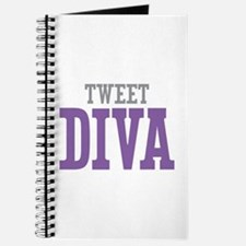 Tweet DIVA Journal