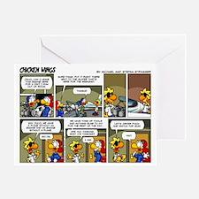 cw2L0057 Greeting Card