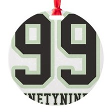 Ninetyniners99ers Ornament