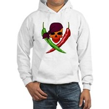Chili Pirate-blk Jumper Hoody