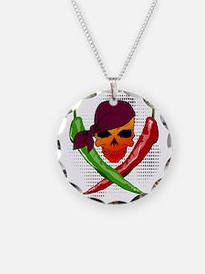 Chili Pirate Necklace