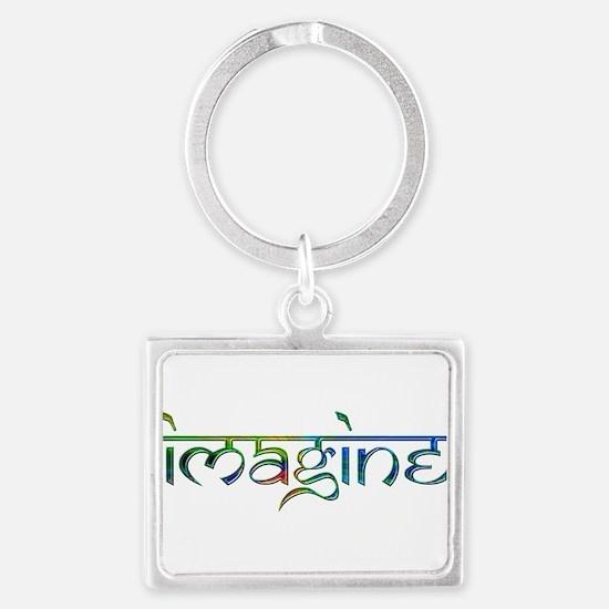 Imagine Keychains
