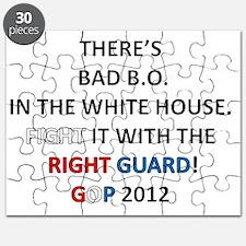 bad bo3 Puzzle