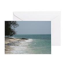 Bahamas7_0001 Greeting Card
