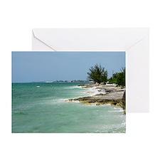 Bahamas6 Greeting Card