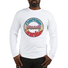 FISHERWOMAN GRAMMIE Long Sleeve T-Shirt