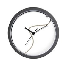 Save Gas, Move your Ass Wall Clock