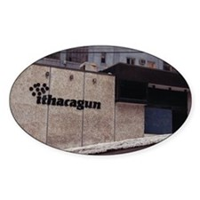 IthacaGun Decal