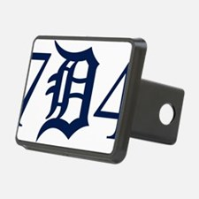 734B Hitch Cover