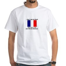 End of the World France Shirt