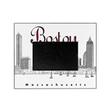 Boston souvenir Picture Frames