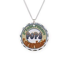 FISHERMAN POPS Necklace