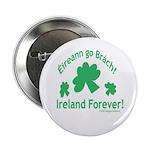 Ireland Forever Button