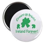 Ireland Forever Magnet