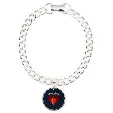 Ghost-smallbuton Bracelet