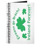 Ireland Forever Journal