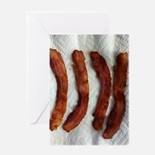 baconphoto Greeting Card