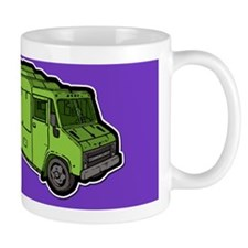 16_FoodTruck_Basic_Grn_BG Mug