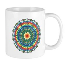 Essence of Being Mandala #1 Mug