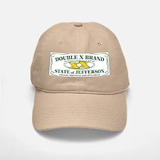 XX Brand Baseball Baseball Cap