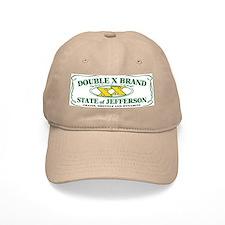 XX Brand Baseball Cap