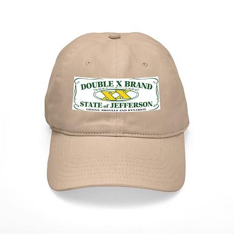 XX Brand Cap