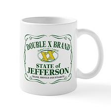 XX Brand Mug