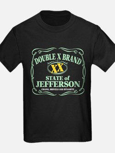 XX Brand T