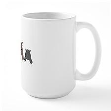 HogConsortium-Dark Mug