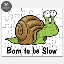 CA_127_v02_borntobeslow Puzzle