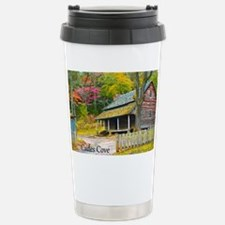 cadesCove_HDR_laptop Stainless Steel Travel Mug