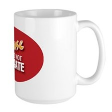 OTG 10 Please dont. Mug