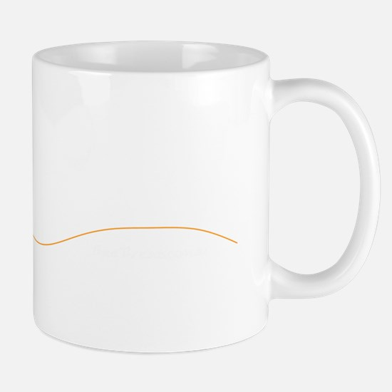 Free ride Mug