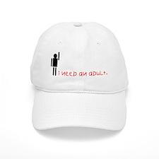 adult Baseball Cap
