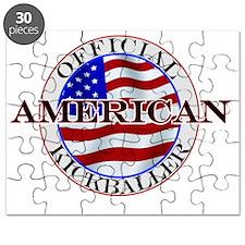 americankickballer Puzzle