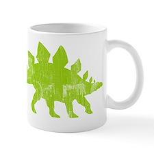 Stegosaurus Mug