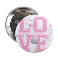 "lovemycoastie 2.25"" Button"