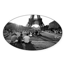 Eiffel 27A-Poster Decal