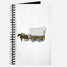 Covered Wagon Journal